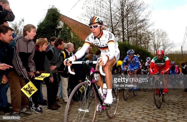 Tour Of Flanders 2003 Hondo Danilo Cretskens Wilfried Molenberg Ronde Van Vlaanderen Tour De Flandre
