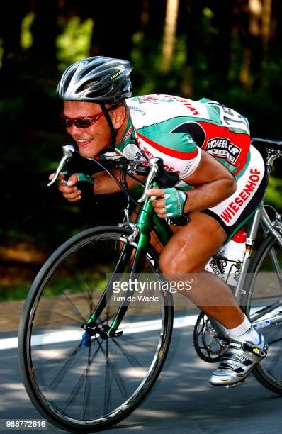 Tour Of Germany 2003 Baumann Eric Stage 3 Coburg Ansbach Deutschland Tour Tour D'Allemagne Ronde Van Duitsland Etape