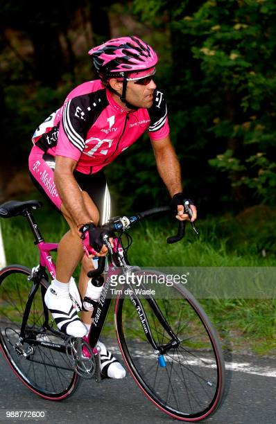 Tour Of Germany 2003 Botero Echeverry Santiago Stage 3 Coburg Ansbach Deutschland Tour Tour D'Allemagne Ronde Van Duitsland Etape