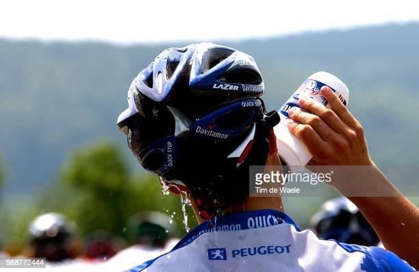 Tour Of Germany 2003 Clerc Aurã©Lian Stage 3 Coburg Ansbach Deutschland Tour Tour D'Allemagne Ronde Van Duitsland Etape