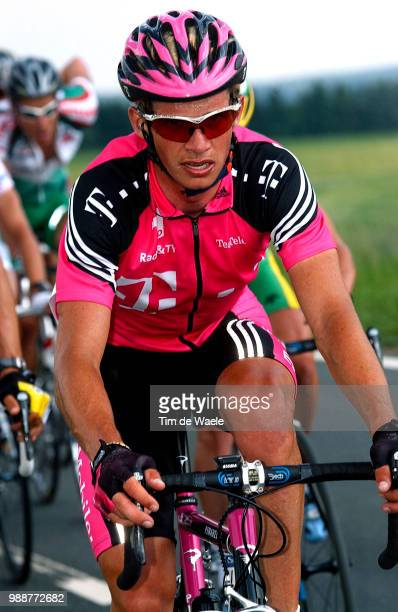 Tour Of Germany 2003 Savoldelli Paolo Stage 3 Coburg Ansbach Deutschland Tour Tour D'Allemagne Ronde Van Duitsland Etape
