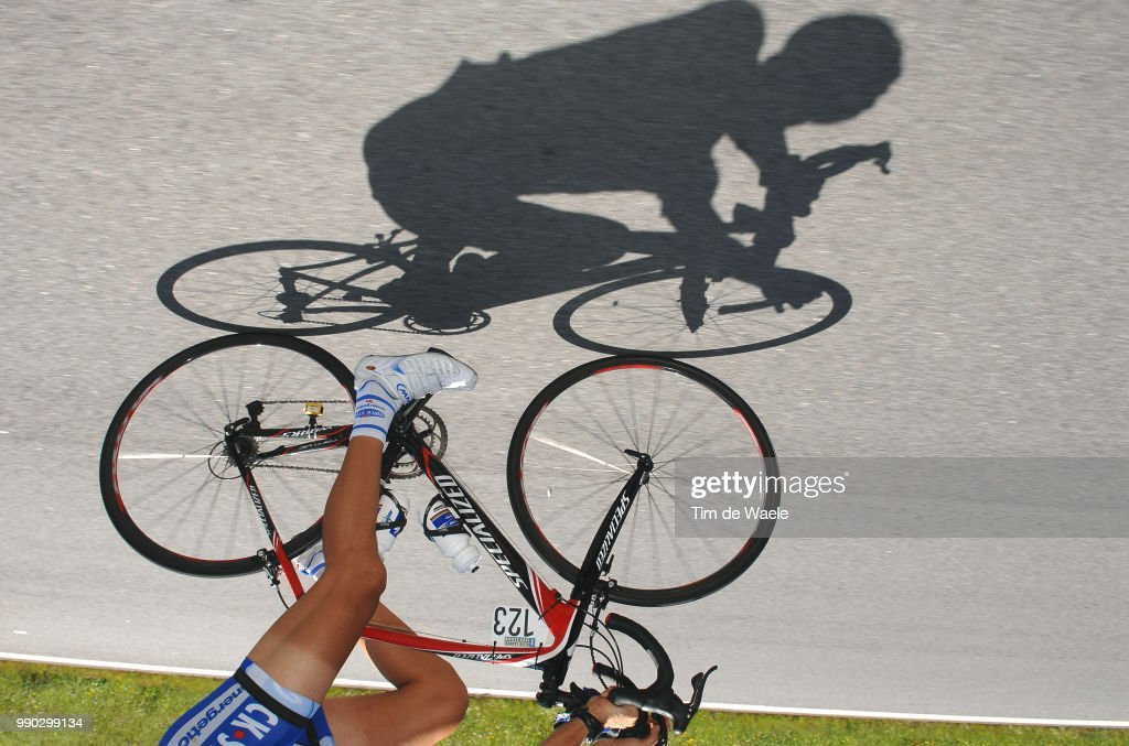 Cycling : Tour Of Germany / Stage 6 : News Photo
