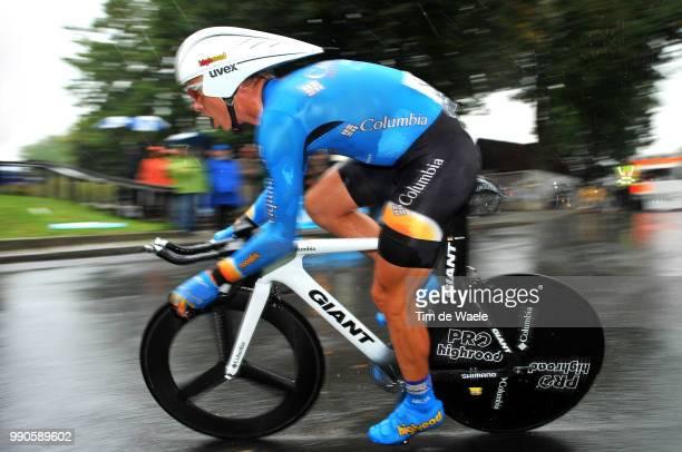 Tour Of Germany Stage 8Martin Tony Bremen Bremen Time Trial Contre La Montre Tijdrit Deutschland Tour Tour D'Allemagne Ronde Duitsland Rit Etape Tim...