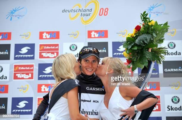 Tour Of Germany Stage 8Podium Lovkvist LVkvist Thomas Black Sprint Jersey Celebration Joie Vreugde /Bremen Bremen Time Trial Contre La Montre Tijdrit...