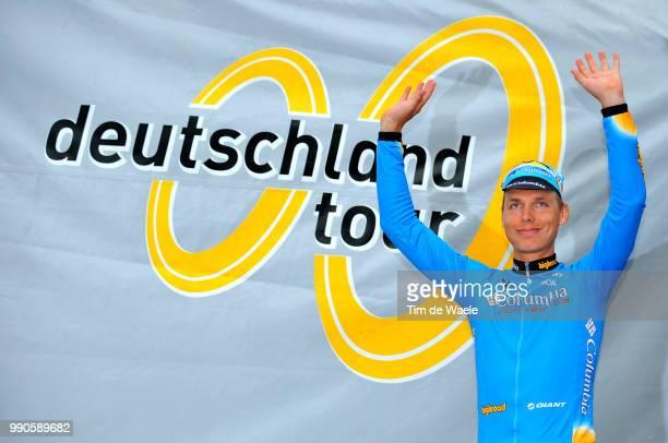 Tour Of Germany Stage 8Podium Martin Tony Celebration Joie Vreugde /Bremen Bremen Time Trial Contre La Montre Tijdrit Deutschland Tour Tour...