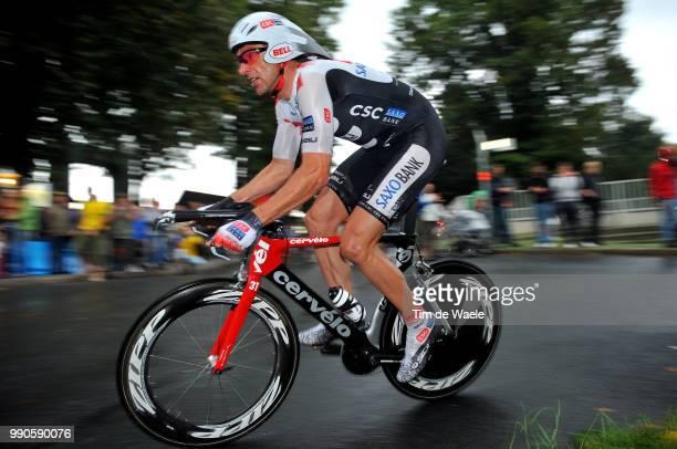 Tour Of Germany Stage 8Voigt Jens Bremen Bremen Time Trial Contre La Montre Tijdrit Deutschland Tour Tour D'Allemagne Ronde Duitsland Rit Etape Tim...