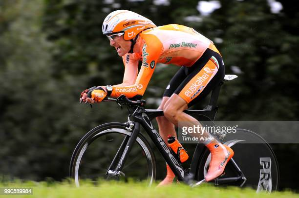 Tour Of Germany Stage 8Zubeldia Agirre Haimar Bremen Bremen Time Trial Contre La Montre Tijdrit Deutschland Tour Tour D'Allemagne Ronde Duitsland Rit...