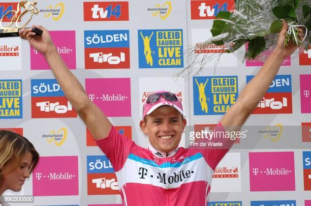 Tour Of Germany Stage 9Podium Ciolek Gerald Celebration Joie Vreugde /Einbeck Hannover Tour D'Allemagne Ronde Van Duitsland Deutschland Tour Dt Etape...