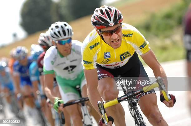 Tour Of Germany Stage 9Voigt Jens Yellow Jersey /Einbeck Hannover Tour D'Allemagne Ronde Van Duitsland Deutschland Tour Dt Etape Rit Pro Tour Tim De...