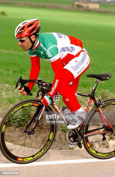 Tour Of Mallorca 2004Bettini Paolo Ronde Van Majorca, Tour De, Stage Etape 4 : Cala Bona - Manacor