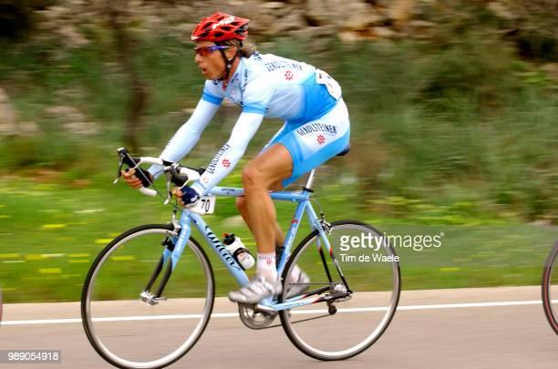 Tour Of Mallorca 2004Hondo Danilo Ronde Van Majorca, Tour De, Stage Etape 4 : Cala Bona - Manacor
