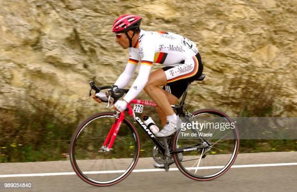Tour Of Mallorca 2004Zabel Erik Ronde Van Majorca, Tour De, Stage Etape 4 : Cala Bona - Manacor