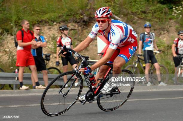 Tour Of Poland 2011 Stage 4Alexander Kristoff / Oswiecim Cieszyn / Tour De Pologne Ronde Van Polen Rit Etape /Tim De Waele