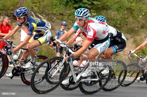 Tour Of Poland 2011 Stage 4Oswiecim Cieszyn / Tour De Pologne Ronde Van Polen Rit Etape /Tim De Waele
