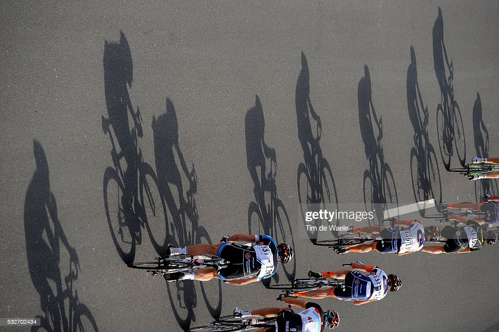 Cycling: Tour of Qatar 2012 / Stage 1 : News Photo