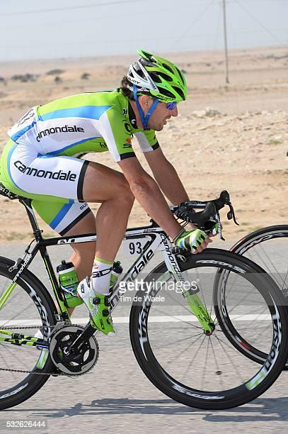 Tour of Qatar 2014 / Stage 2 GATTO Oscar / Camel Race Track - Al Khor Corniche / Rond Etape Rit/ Tim De Waele