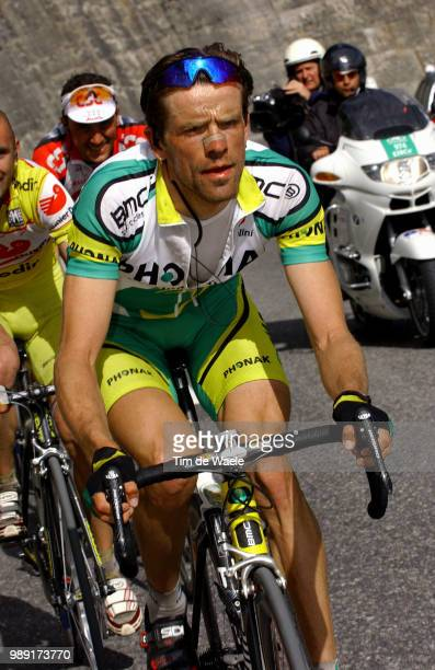 Tour Of Romandie 2004Moos Alexandre Stage 3 : Romont - Morginsronde, Etape Rit