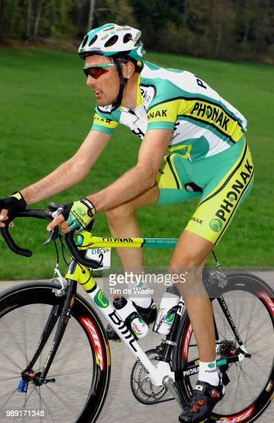 Tour Of Romandie 2004Zulle Zuelle Alex Stage 2 : Romont - Romont Ronde, Etape Rit