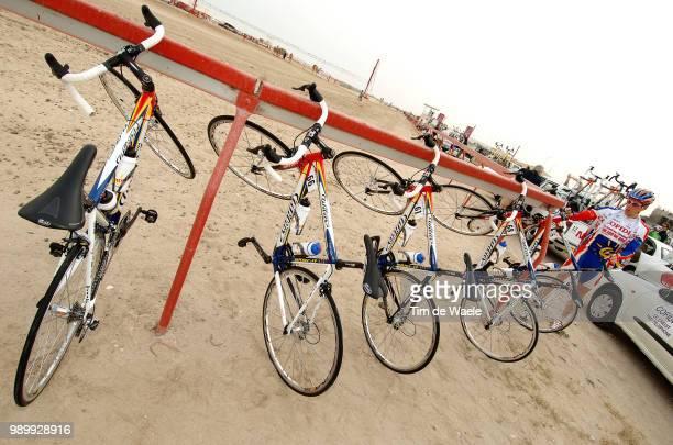 Tour Qatar 2006 Stage 2 Illustration Illustratie Wilier Bike Velo Fiets Team Cofidiscamel Race Track Al
