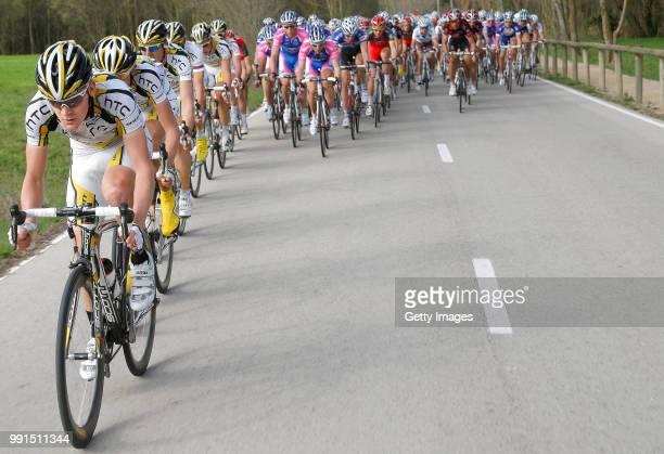 Volta Ciclista A Catalunya, Stage 2Craig Lewis /Salt - Banyoles , Etape Rit, Tim De Waele