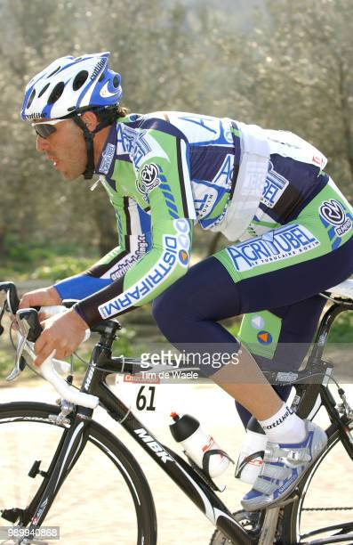 Vuelta A Andalucia, Stage 4Mercado Juan Miguel Ecija - Ronda Ruta Ciclista Del Sol, Routa Del Soletape Rit