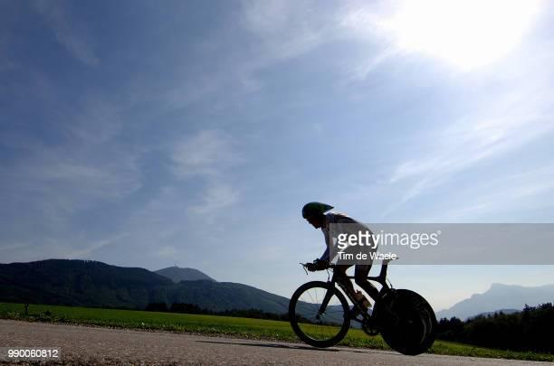 Wc Salzburg, Elite Menillustration Illustratie, Shadow Hombre Schaduw Silhouet, Bonilla Adrian Road World Championships, Championat Du Monde Route,...