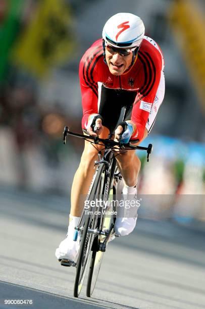 Wc Salzburg, Elite Menlang Sebastian Road World Championships, Championat Du Monde Route, Wereldkampioenschap Weg, Hommes Mannentime Trial, Contre La...