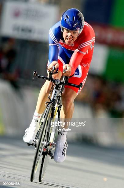 Wc Salzburg, Elite Menmillar David Road World Championships, Championat Du Monde Route, Wereldkampioenschap Weg, Hommes Mannentime Trial, Contre La...