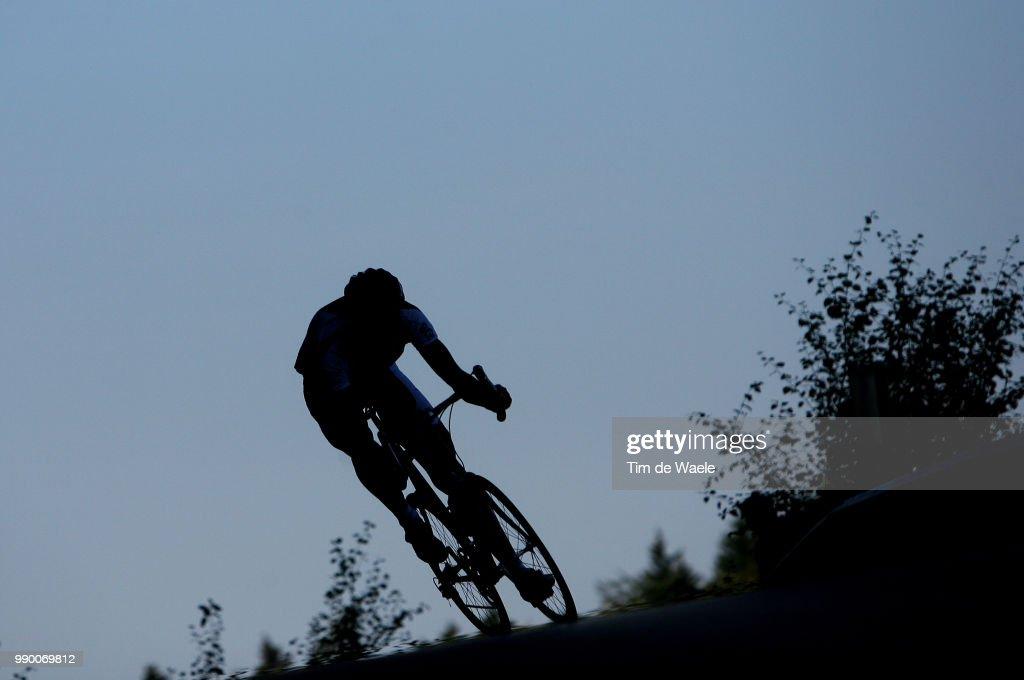 Cycling : Wc Salzburg / Elite Road Men : News Photo