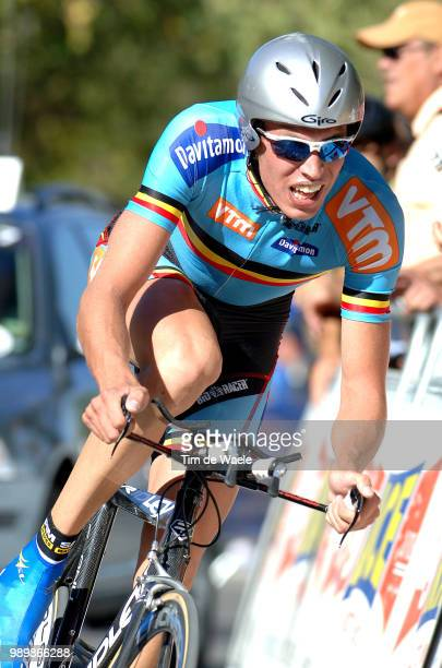 Wc, Time Trial Men - 23Cornu Dominique Contre La Montre Hommes - 23, Tijdrit Mannen -23World Championships Road, Championat Du Monde Route,...