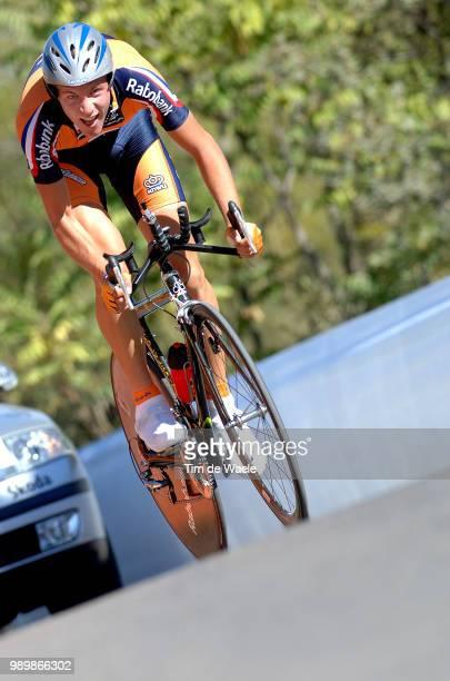 Wc, Time Trial Men - 23Reus Kai Contre La Montre Hommes - 23, Tijdrit Mannen -23World Championships Road, Championat Du Monde Route,...