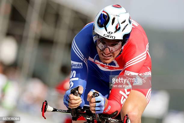 Varese / Time Trial Men Elite David MILLAR / Contre la Montre Men Elite / Tijdrit Mannen Elite / World Championships / Championat du Monde /...