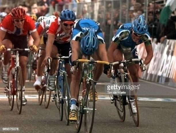 Cycling World Championship Hopesnoventini Rinaldo Illustration Dilucadanilo Action Cyclisme Championnat Monderoute Espoirs Wielrennen...