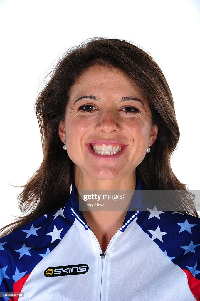 USOC Athlete Portraits