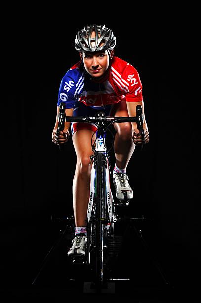 Olympic Gold Medalist Joanna Row Shand Retires