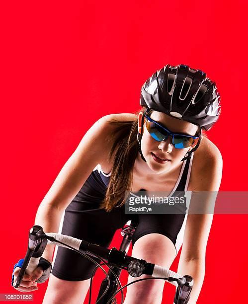 ciclista - guidom - fotografias e filmes do acervo