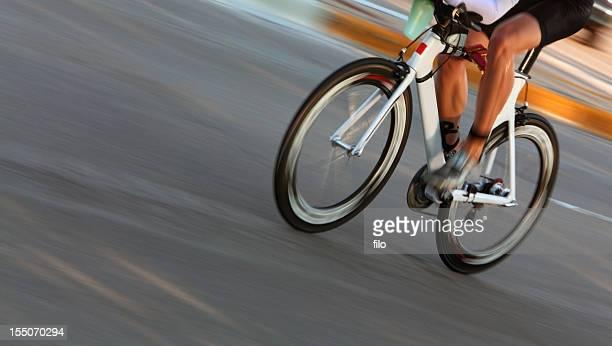 マウンテンバイク - 自転車競技 ストックフォトと画像