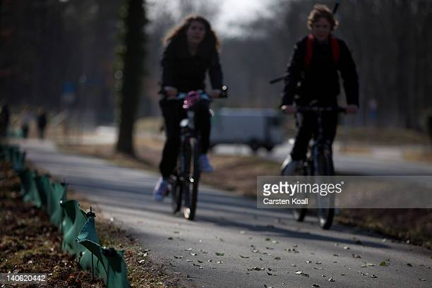 Bike Amphibious Stock Photos And Pictures Getty Images
