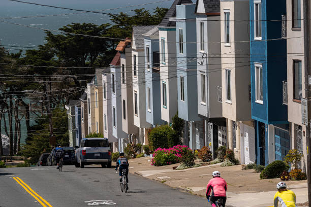 CA: U.S. Property Taxes Jump Most In Four Years With Sun Belt Catching Up