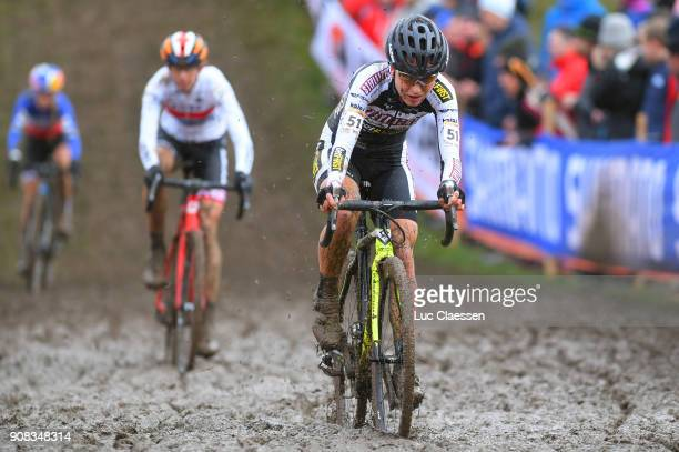 13th WC Nommay / Women Alice Maria ARZUFFI / Women / World Cup /