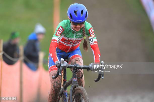 13th WC Nommay / Women Eva LECHNER / Women / World Cup /