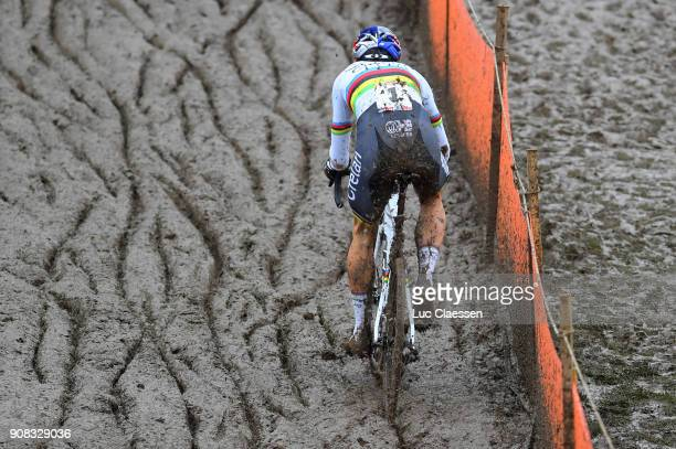 13th WC Nommay Wout VAN AERT / World Cup /