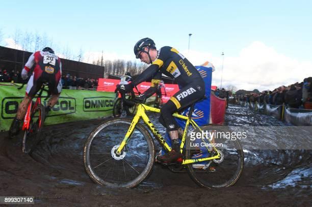 34th Azencross Loenhout 2017 Jim AERNOUTS Verzekeringen Trofee /
