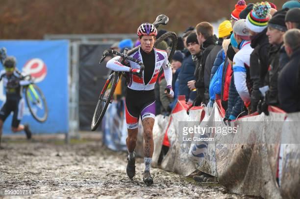 34th Azencross Loenhout 2017 Tom MEEUSEN Verzekeringen Trofee /