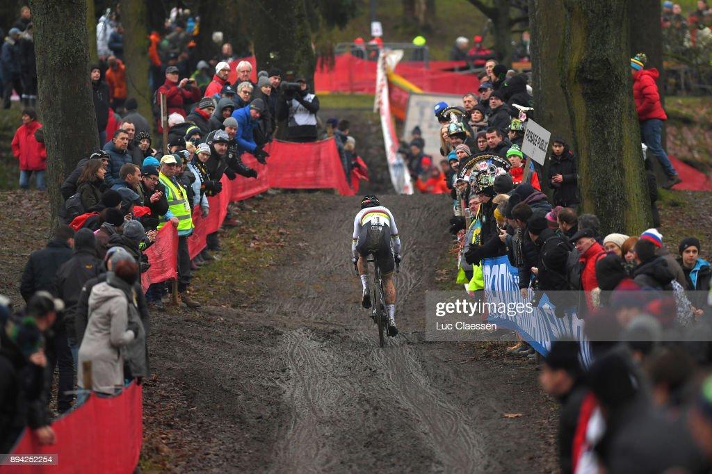 Cyclocross: 9th WC Namur 2017 : ニュース写真