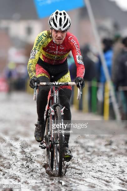 Azencross Loenhout 2014 /Bart Aernouts Bpost Bank Trofee / Tim De Waele