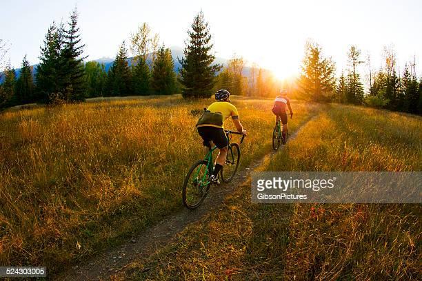 Cyclo-Cross Riders