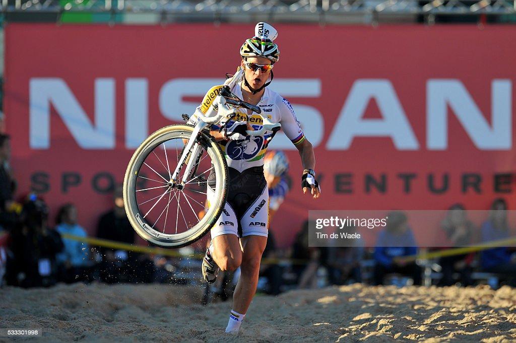 Cyclocross : SP Ruddervoorde 2010 : ニュース写真