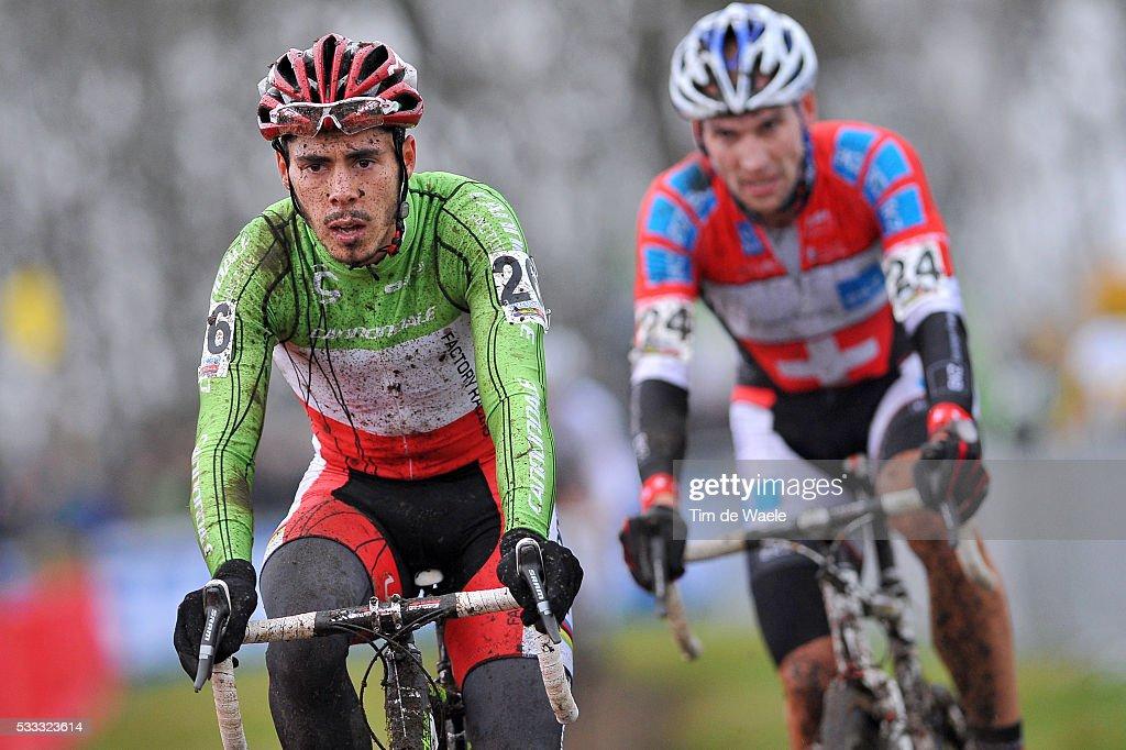 Cyclocross : WC Hoogerheide (Netherlands) 2011 Pictures | Getty Images