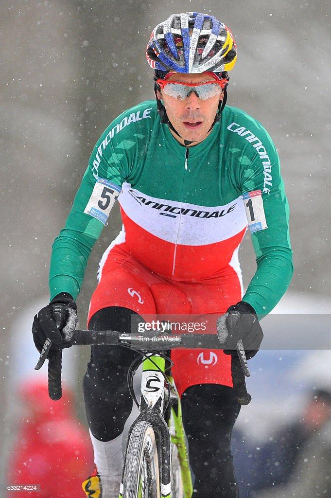 Cyclocross : WC Hoogerheide 2013 Pictures | Getty Images